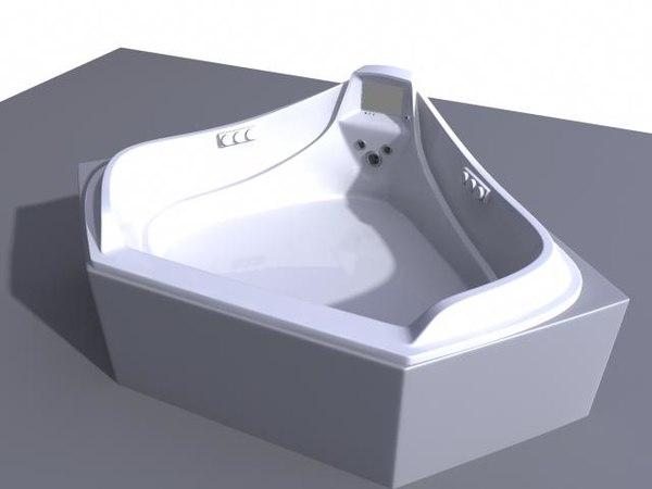 maya jacuzzi bathtub
