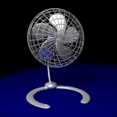 chrome fan max free