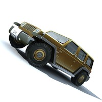 Low poly Jeep 02.zip