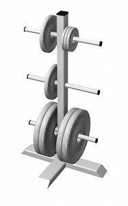 maya weight holder
