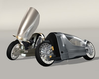 Future Twin Bikes