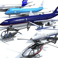 Aircraft pack 01.zip