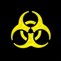 3ds biosafety symbol