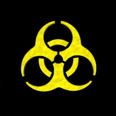 3ds biosafety symbol