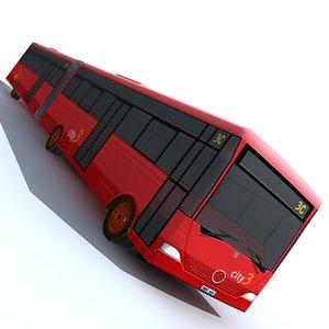 bus 3ds