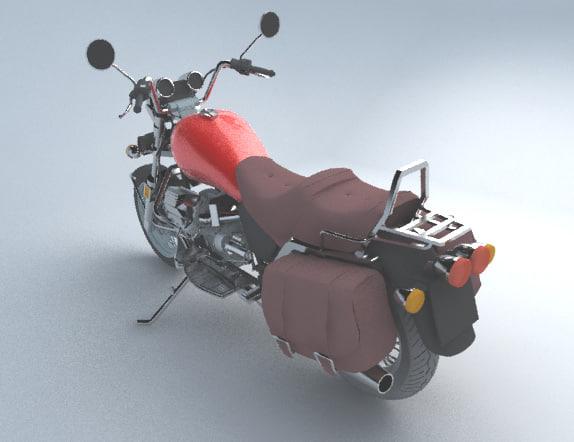 classic motorbike max
