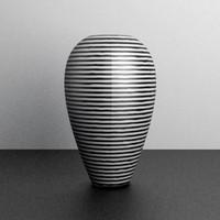 Designer Vase #02