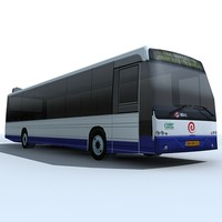 Low poly bus 08.zip