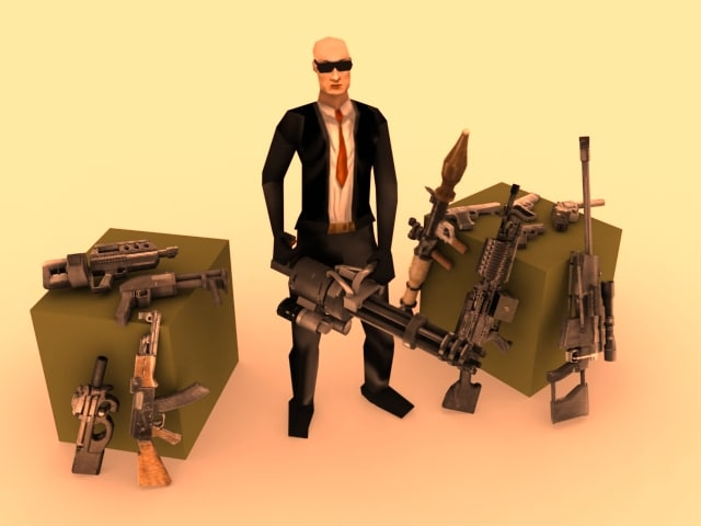 maya gangster