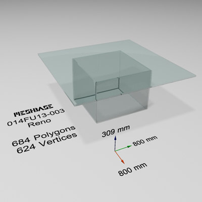 table glass - max