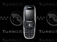 samsung e350 phone 3ds