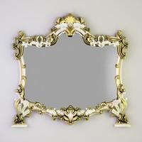 Mirror DEUTZIA CG01-04