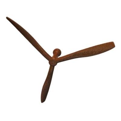 3d propeller airscrew