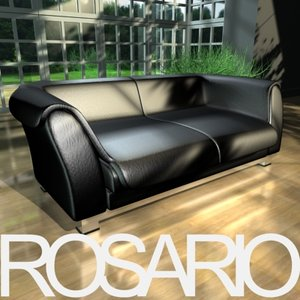 maya unique sofa