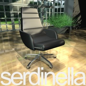3d unique design
