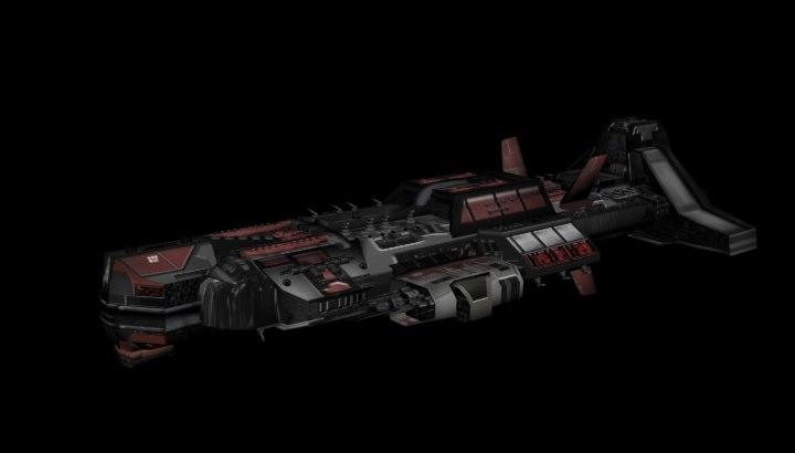 ship orion max