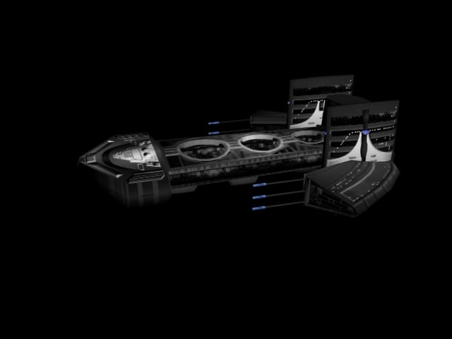 asgard biliskner 3d max
