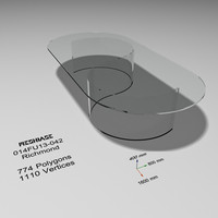 table glass - ma