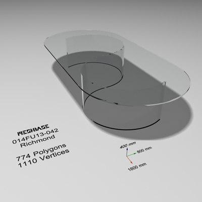 table glass - ma