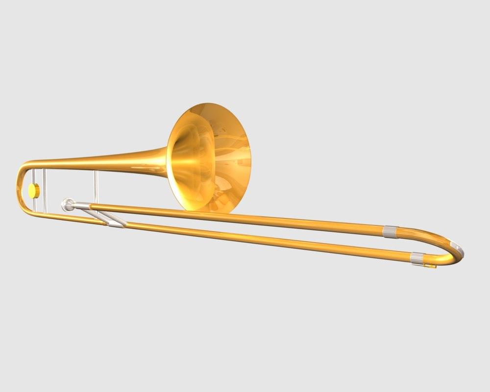 3ds trombone