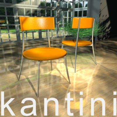 unique design chair max