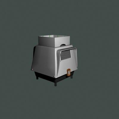 3ds blender