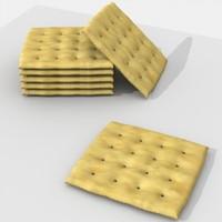 cracker - food