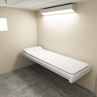 Prison Cell 07