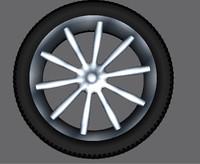tire max free