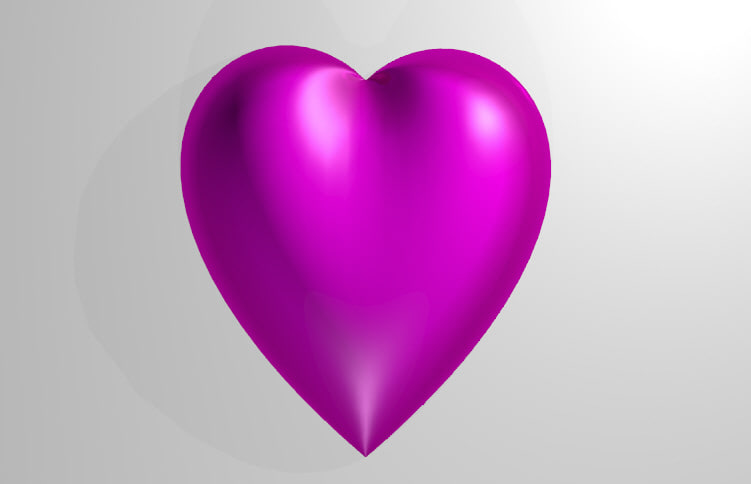 heart 3ds free