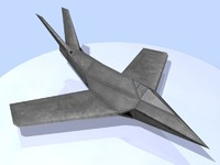aircraft bomb 3d 3ds
