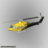 lightwave 214st helicopter phi