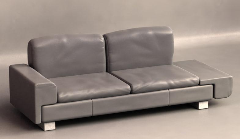 modern sofa max
