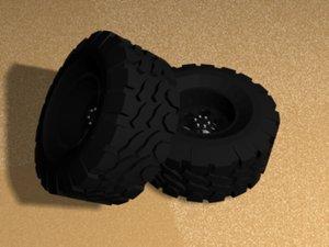 offroad tire wheel disc brake max