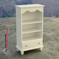 Cupboard / Cabinet (white)