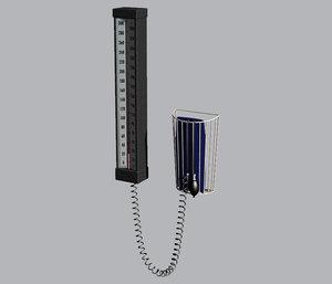 free obj mode sphygmomanometer