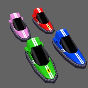 racing max