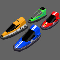 BHoverCraft 4 in 1 c : Save 20%