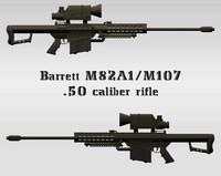m82 3d model