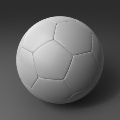 maya soccerball football
