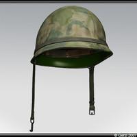 maya m1 helmet - viet war