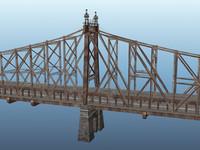 bridge NY