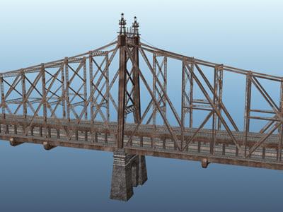 3d bridge ny