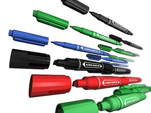pen magic 3d x