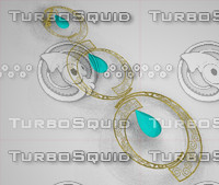 jewelry gem 3d 3dm
