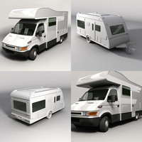 Camper Collection ut