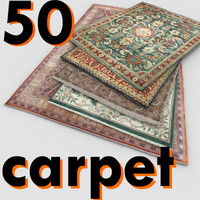 carpet pack