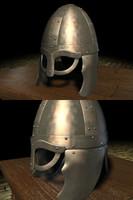 max helmet viking