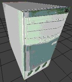 s max fujitsu computer