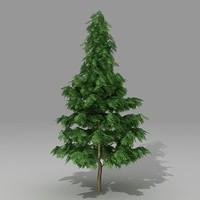 Conifer1 3ds.zip